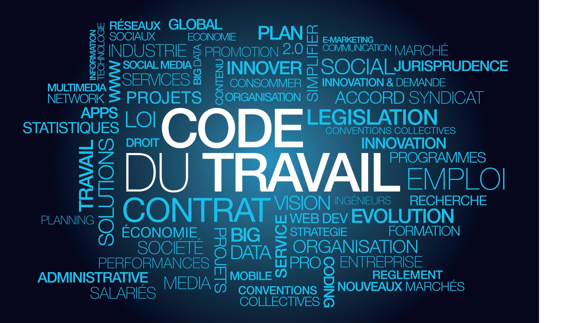 fef5ac2987f La durée du travail en question devant le Conseil constitutionnel ...